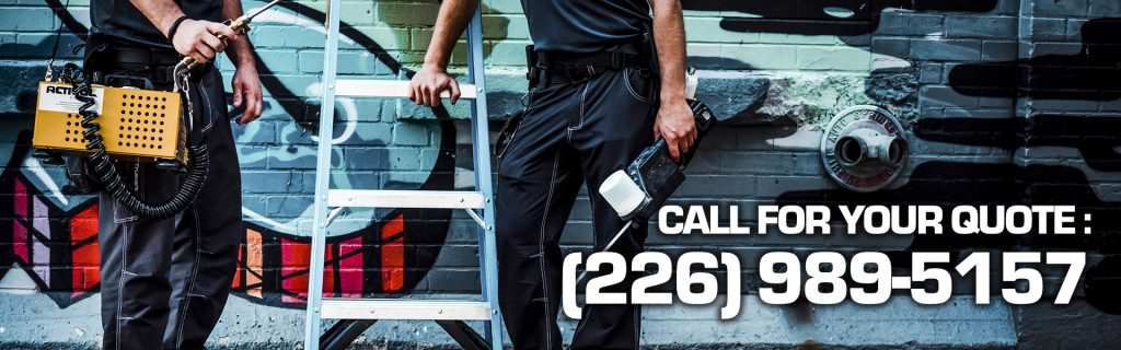 Call (226) 989-5157 for a Free quote