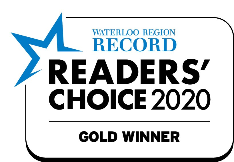 WR-readers choice gold - Pest Control